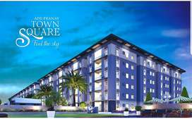 2 BHK Flats for Sale in APR Pranav Townsquare at Bachupally, Hyderabad