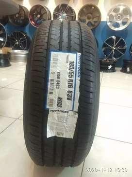 Ban Toyo Tires murah ukuran 185-55 R16 NEO 3 Vios Yaris Ertiga ,..