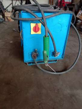 Welding machine for sale only/ 3999