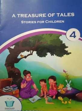 A treasure of tales