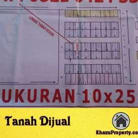 Tanah dijual di Sinabang 1 menit dr Rumah sakit Umum  - bs Tmpat Usaha