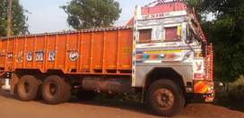 Tata 2518 well codition truck