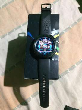Galaxy gear sport smartwatch