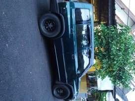 Suzuki Sidekick 95