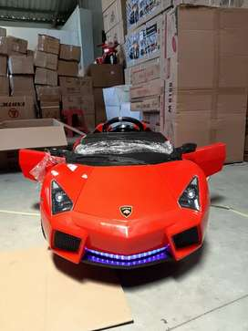 Mobil aki anak lamborgini (dapatkan harga special kusus ke toko)