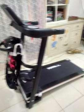 treadmill elektrik 4 fungsi series tl 607big size
