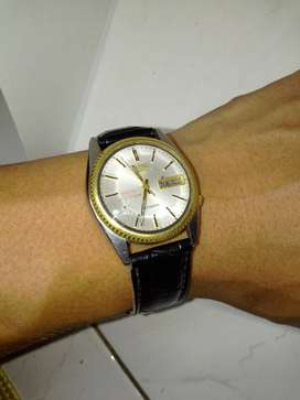 Jam tangan Seiko automatic original