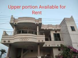 1st floor Available for Rent in town on main road furnished Home