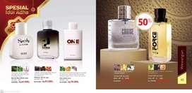 Parfum Pria & Wanita
