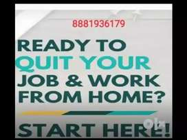 Simple and easy TRY's data entry job  daily payment