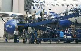 New hiring for airlines job Walk in interviews - Contact for inter