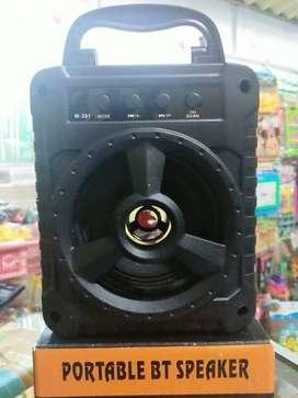 wireless speaker Bluetooth M-301 High quality Bass