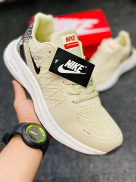 Nike shoes imported