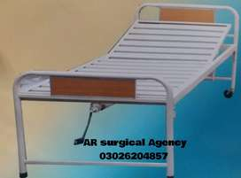 Single Crank Brand New Patients BEDS & Hospital beds furniture