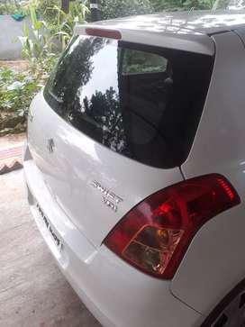 Swift car excellent condition