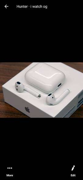 airpods available with cash on delievery