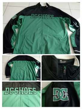 Tracktop DC Shoes size XL