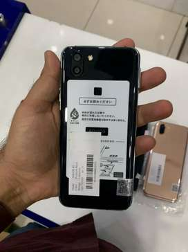 Aquos R2 4/64 approve 845 snapdragon best for pubg lover