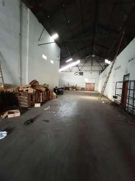 Disewakan gudang sesuai kebutuhan lokasi kotalama laks martadinata mlg