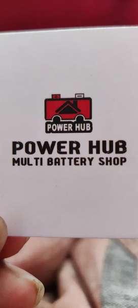 Exide batterys and investors