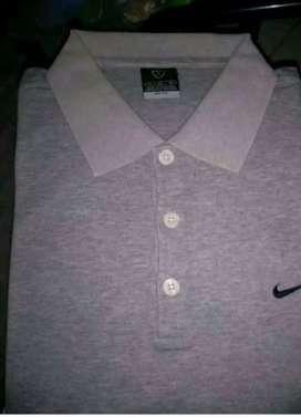 Baju golf Nike asli uk XL jumbo