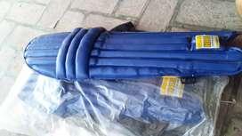 New Cricket  kit  items