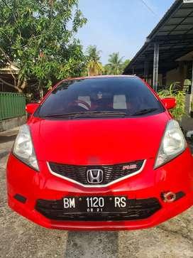 Dijual cepat Jazz 2011 RS Auto Matic Rp 118.000.000 Nego