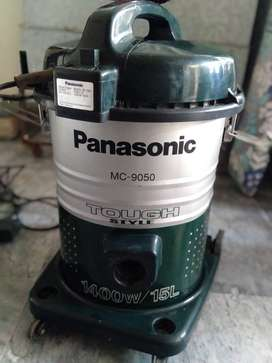 Panasonic vaccum cleaner ( MC - 9050 )