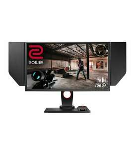 BenQ Zowie 24.5-inch 240Hz FHD (1080p) Gaming Monitor