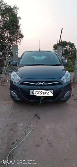 Hyundai/ i10 sportz