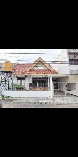 Rumah Disewakan Daerah Kalikepiting Tambaksari surabaya