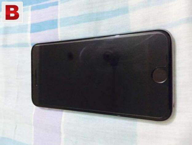 Iphone 6 Black Color 0
