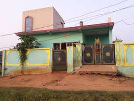 3 BHK well furnished House for rent