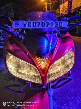 Sell or exchange Yamaha fazer super condition all paper updated