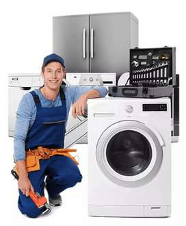 Get washing machine repair