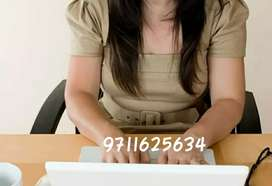 Internet based job at your home