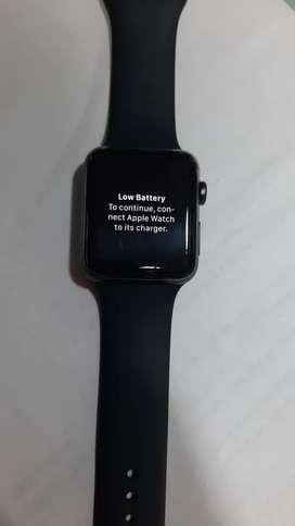 Apple whoch Series 3 Gps