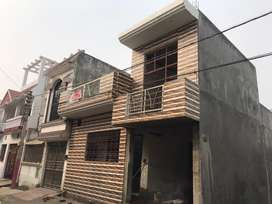 125 GAJH HOUSE FOR SALE NEAR PHOENIX MALL,PILIBHIT BY PAS ROAD,BAREILY