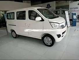 Changan Karvan now available in easy installments