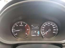 Mitsubishi Pajero Sport 4x2
