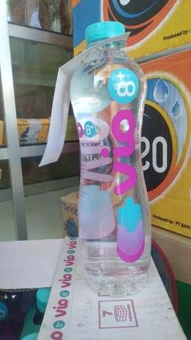 Air mineral Vio 8+