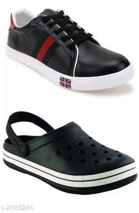 Combo shoes