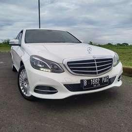 Mercedes banz (MERCY) E250 CDi 2014 Diesel