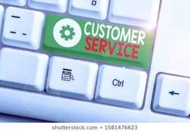 BPO hiring telecaller inbound process