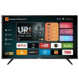 Samsung 50inch smart android led tv all size available delivery free