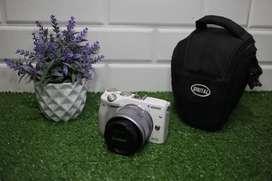 Canon EOS M3 mulus