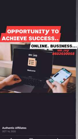 Online work.all india