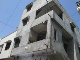 8 Room, 3 floor House, opp. Laxminarayan Temple, Manjalpur