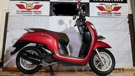 Ready All New Honda Scoopy 110 Th.2019 Barokah Motor wringinAnom