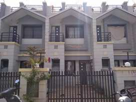 70 sq yards, 3bhk semi furnished home for sale in swati park new
